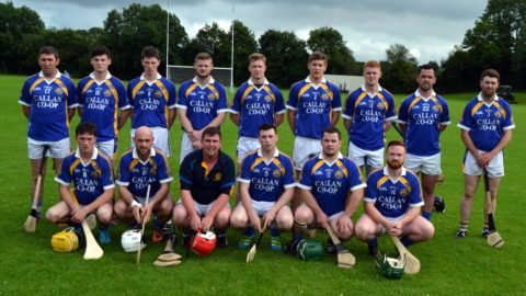 Paddy Cahill Cup