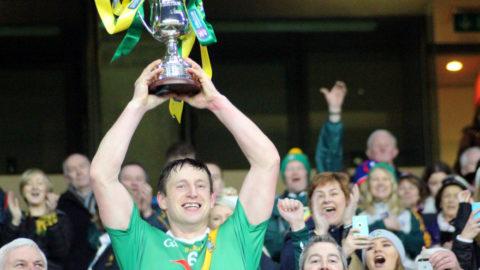 AIB All Ireland Intermediate Club Final 2017 – Carrickshock v Ahascragh – (MR)