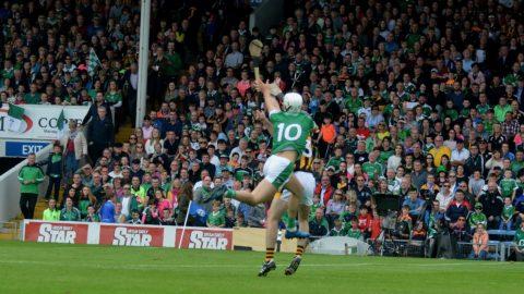 BGE Under-21 2017 – All Ireland Final – Kilkenny v Limerick