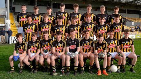 Leinster Minor Football Championship 2019