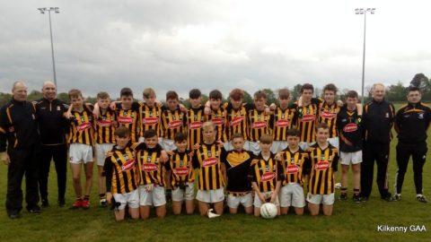 Leinster League U14 Football