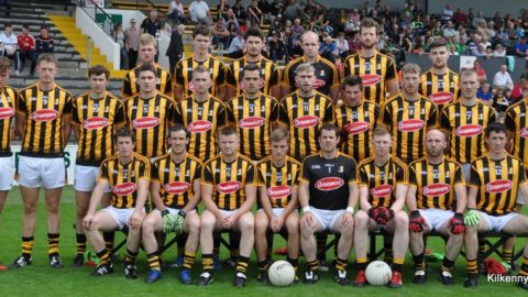Inter County Junior Football 2017