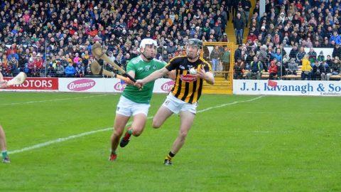 Allianz HL 2019 – Kilkenny v Limerick (WD)