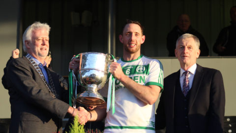 Kilkenny Club Competitions 2019