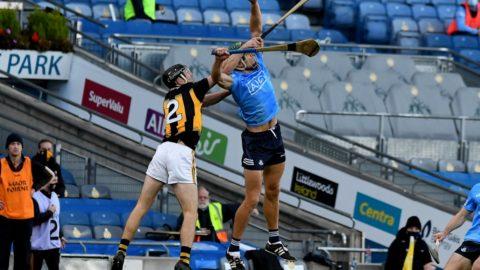 Leinster SHC Semi-Final 2020 – Kilkenny v Dublin