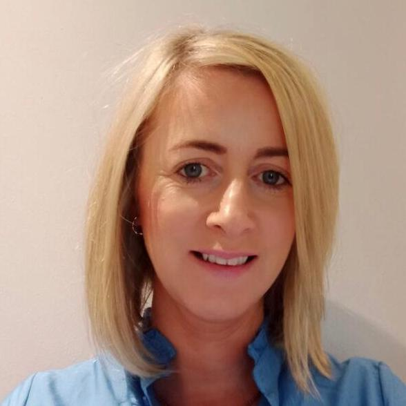 Áine Fitzgerald - Committee Member
