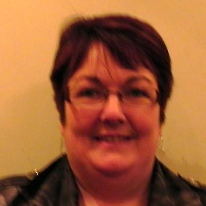 Breda Tynan - Committee Member