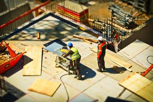 Builders & Building Suppliers
