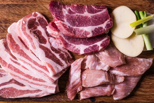 Butchers & Meat Suppliers