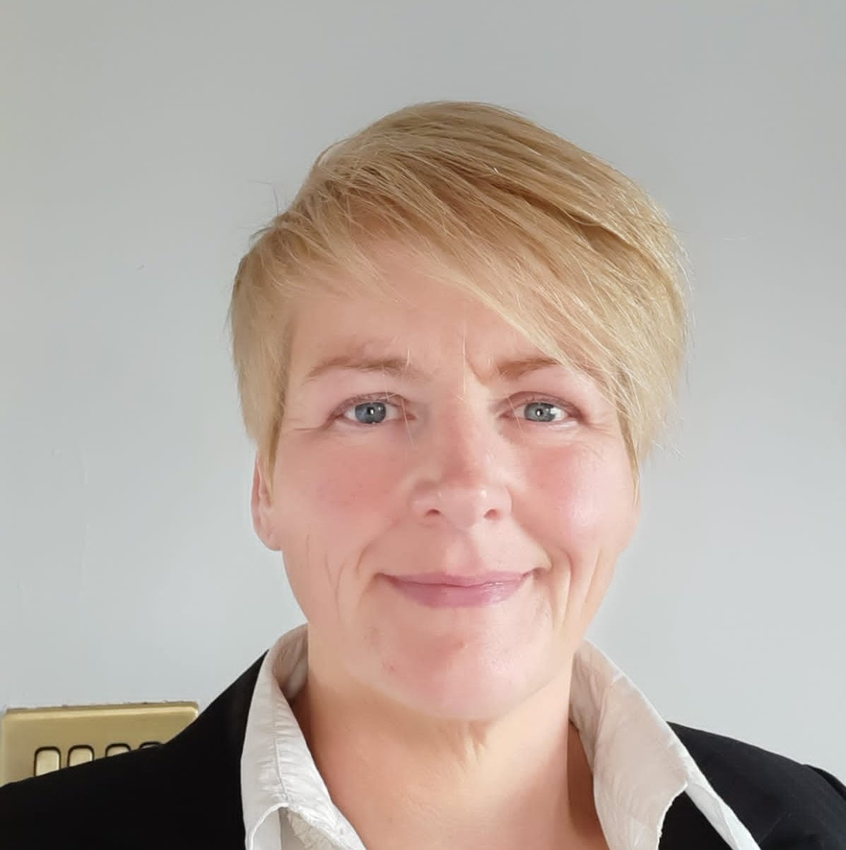 Carmel Kenny - Chairperson