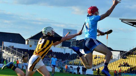 Leinster SHC 2019 – Round 1 – Kilkenny v Dublin