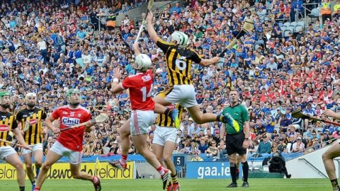 All Ireland SHC Quarter-Final 2019 – Kilkenny v Cork