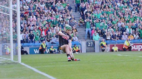 All Ireland SHC Semi-Final 2019 – Kilkenny v Limerick