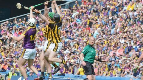Leinster Semi-Finals Set for Croke Park this Saturday