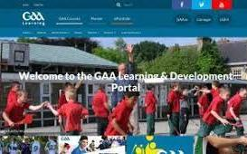 GAA Learning Portal