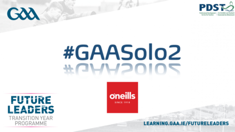 Future Leaders – GAA Solo