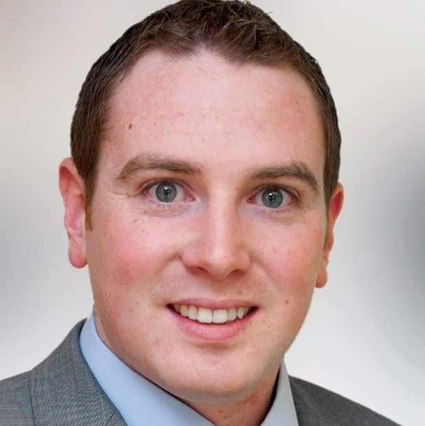 Pat O'Neill - Committee Member