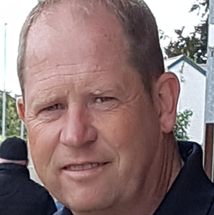 Peter Holland - Committee Member