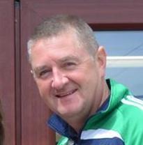 Thomas Holden - Committee Member
