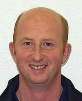 Michael O'Shea - Chairperson