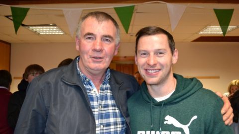Supporting Positive Mental Health and Wellbeing – Mooncoin