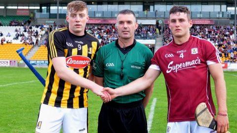BGE U20 Leinster Semi-Final 2019 – Kilkenny v Galway