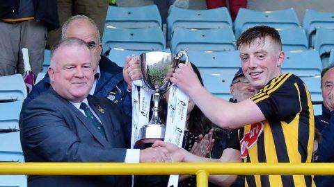 BGE U20 Leinster Final 2019 – Kilkenny v Wexford