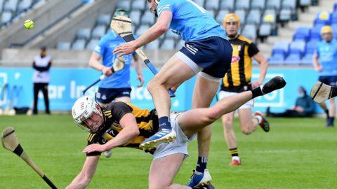 Allianz HL – Round 1 – Dublin v Kilkenny