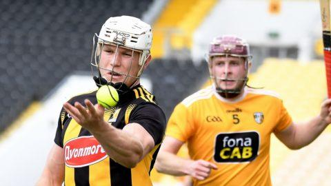 Kilkenny continue the winning streak