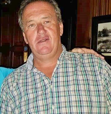 Ollie Roche RIP