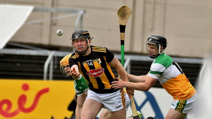 Kilkenny minor Vs Offaly – Click link here to view