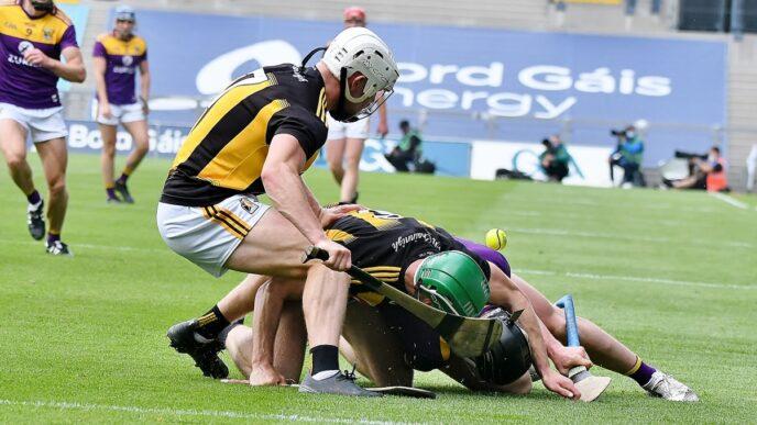 Kilkenny claim Leinster Final spot