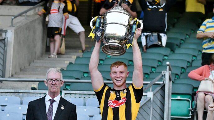 Kilkenny secure Leinster title