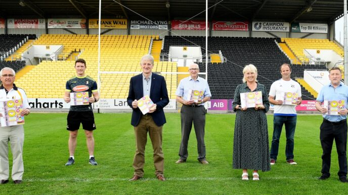Hurlers Co-Op Draw 2021 Launched
