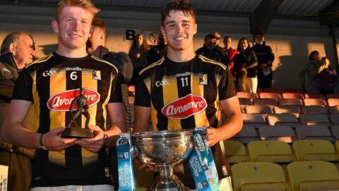 Leinster Minor Final 2021 – Kilkenny vs Wexford
