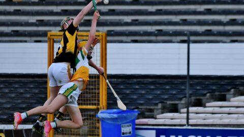 Leinster semi-final 2021 – Kilkenny Minor Vs Offaly