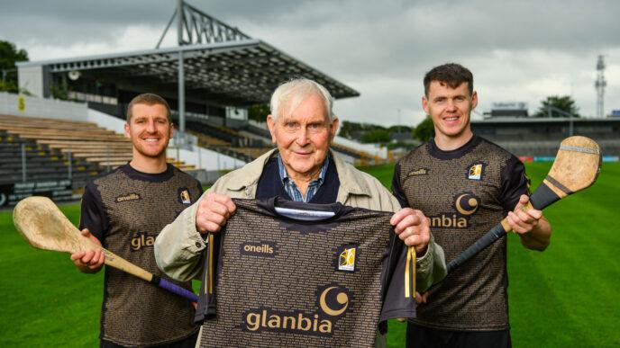 Kilkenny GAA launch new training top for 2021