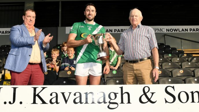 Junior A – F Championship: County Finals – 27-29th August 2021