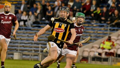 Kilkenny minors come up short against Galway in All-Ireland semi-final