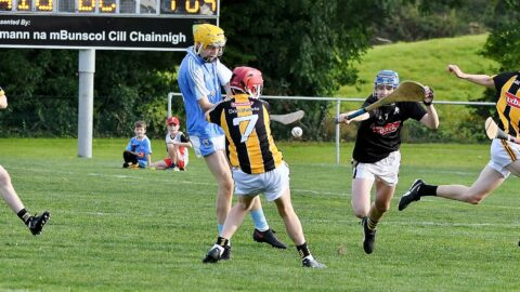Minor Final Day at UPMC Nowlan Park